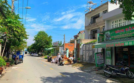 xây nhà trong quy hoạch: Dân mừng, quận huyện phấn khởi