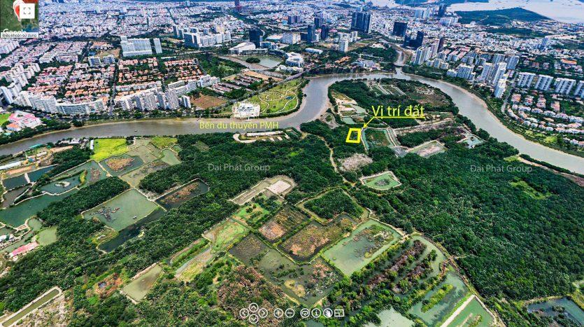 1200m2 đất nông nghiệp - Phước Kiển - Nhà Bè