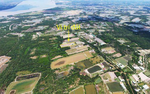 3928m2 đất nông nghiệp Hiệp Phước - Nhà Bè.