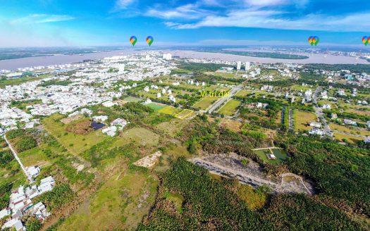 2062.5m2 đất nông nghiệp thị trấn Phú Xuân, Nhà Bè