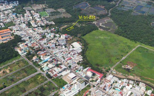 1014m2 đất nông nghiệp, Phước Kiển, Nhà Bè