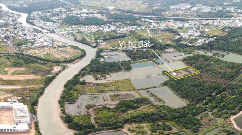 9529m2 đất nông nghiệp, Nhơn Đức, Nhà Bè